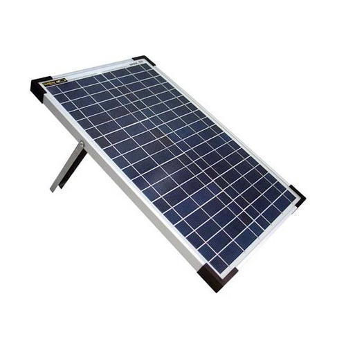 Solar PV Module - 3 Watt Solar Module Manufacturer from Rajkot