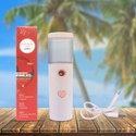 Oriley Nano Mist Sprayer Facial Steamer Moisturizing Sprayer