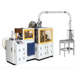 Paper Cup and Glass Making Machine | Manufacturer from