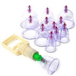 Medi Vacuum Set