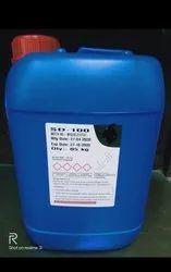 Sd 100 Quaternary Ammonium Compound Disinfectant Chemical Human Disinfectant