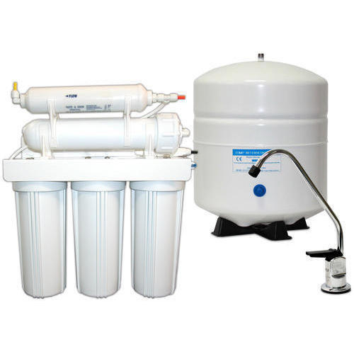 52151643b Reverse Osmosis Home System