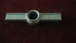 JRS Adjustable Jack Nut, Dimension: M4-M24