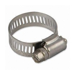 MS Hose Clamps