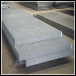 IS 2002 GR. 1 / GR. 2 Boiler Quality Steel