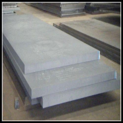 IS 2002 GR. 1 / GR. 2 Boiler Quality Steel at Rs 400 /onwards ...