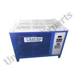 RO Plant Water Chiller 2 Ton