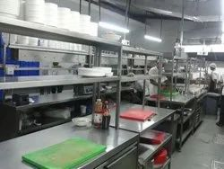 Manufacturer Single Phase Kitchen Equipment