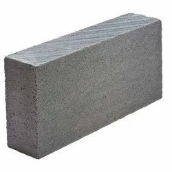 Rectangle Building Cement Block, Size: 12 in. x 4 in. x 2 in