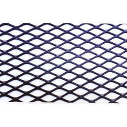 Raised Expanded Metal Mesh