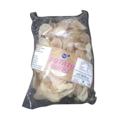 Fried 4 Month Potato Wafers, Packaging Size: 100 G