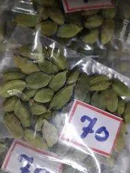 Green Cardamom Spices