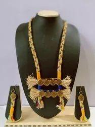 HKRJ007 Rope Jewelry