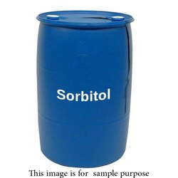 Liquid Sorbitol Solution, Packaging Size: 40-300 Kg, Packaging Type: Drum And Barrel