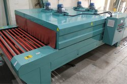 Heavy Duty Shrink Tunnel Machine