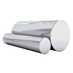 Stainless Steel Black Hot Rolled Bars