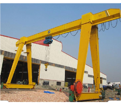 Heavy Load Goliath Cranes