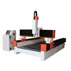 Granite Router Machine