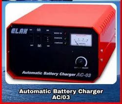 AC 03 Elak Battery Chargers