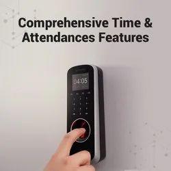 BioStation L2 Time & Attendances Fingerprint Access Control Systems