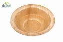 Ecoriti Biodegradable Disposable Leaf Bowl