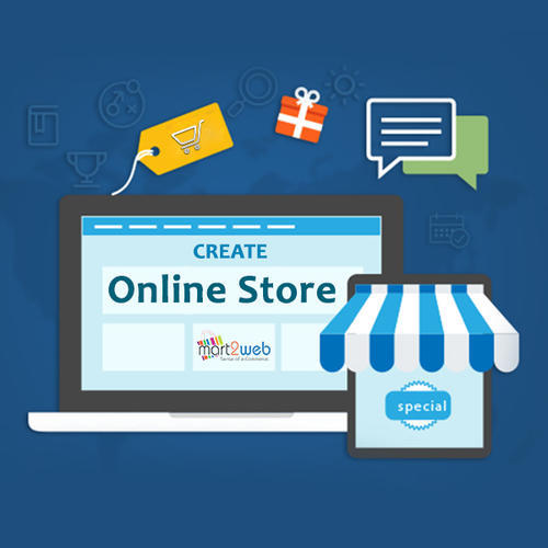 online store development
