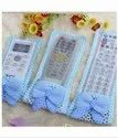3 TV Remote Guard Control Case Air condition Control Cover DTH TV Air Condition Protector