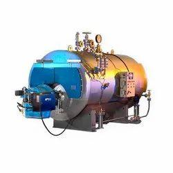Inner Shell Boiler