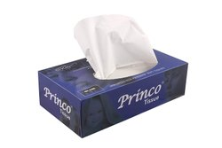 Princo White Facial Tissue Paper