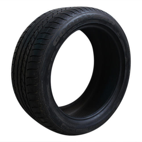 ford fusion india tyre size