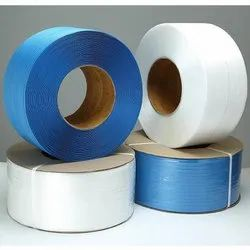 Fully Automatic Machine Polypropylene (PP ) Prime White  Strapping Roll