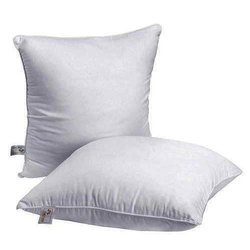 Plain Cotton Cushion