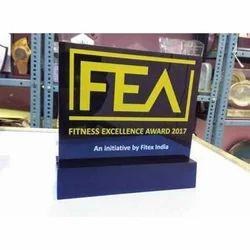 Fitness Award