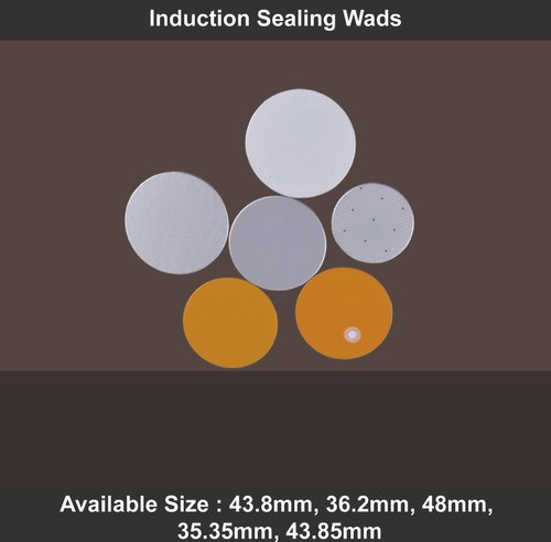 Induction Sealing Wads