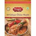 Kolhapuri Chicken Masala