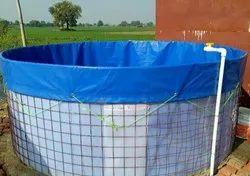 Biofloc Fish Farming Wire Mesh