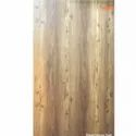 EX 5032 Burnt Flowery Teak Wooden HPL Cladding