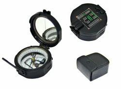 Brass Nautical Geological Brunton Transit Compass