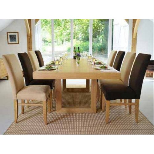 8 Seater Dining Table At Rs 65000 Set Dining Room Table Id 20648659248