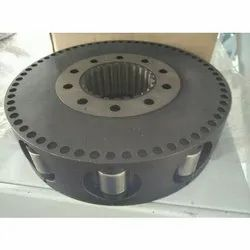 Cast Iron MS08 Hydraulic Motor Rotor