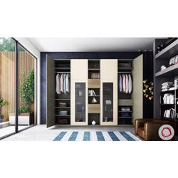 Wooden Interior Design Service