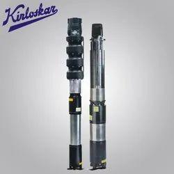 Kirloskar Submersible Pump