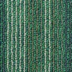 Designer Stairs Striped Carpet