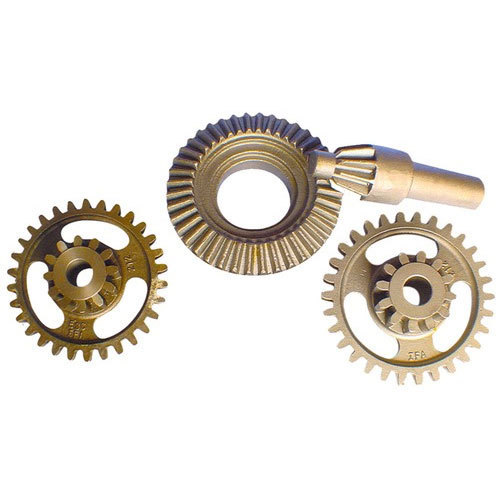 Gear Investment Casting