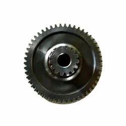 Industrial Cluster Gear