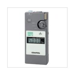 Portable Grease Steel Dust Meter SDM-72