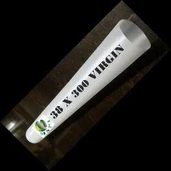 PVC Dowel Bar Cap 38x300