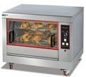 Chicken Rotisserie Machine