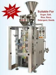 Collar Type VFFS Packaging Machines
