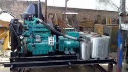 Biomass Gasifier Generators